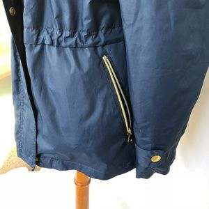 Urban Outfitters Jackets & Coats - Short Rain Jacket
